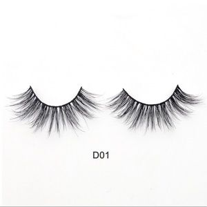 Other - 🆕 Aaliyah Handmade Mink Lashes 🆕